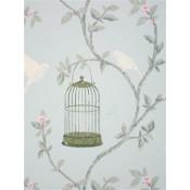 Album 3 - Birdcage Walk - Nina Campbell - NCW3770-03