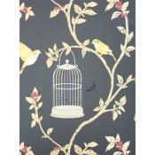 Album 3 - Birdcage Walk - Nina Campbell - NCW3770-05