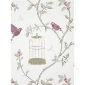 Album 3 - Birdcage Walk - Nina Campbell - NCW3770-06