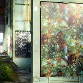 Les Papiers Jean Paul Gaultier - Vert de Gris