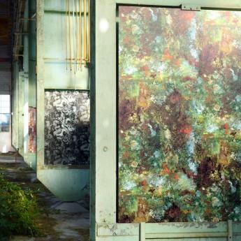 Les Papiers Jean Paul Gaultier - Vert de Gris  3305/01