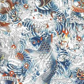 Les Papiers Jean Paul Gaultier - Irésumi