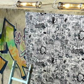 Les Papiers Jean Paul Gaultier - Ernest
