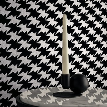 Eley Kishimoto - Zig zag birds WK810/01