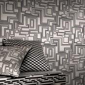 Eley Kishimoto - Electro Maze - Kirkby Design - WK802/01