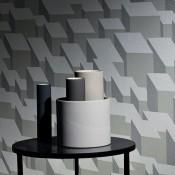 Eley Kishimoto - Cubic Bumps - Kirkby Design - WK800/01
