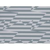 Eley Kishimoto - Stripey Zig Zag Birds - Kirkby Design - WK809/04