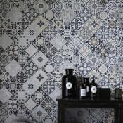 Manarola Wallpaper - Cervo - Osborne & Little - W7211-01
