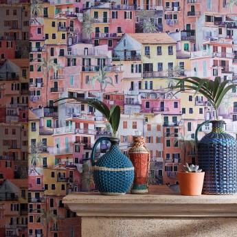 Manarola wallpaper - Portovenere
