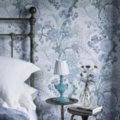 Manarola Wallpaper - Carlotta - Osborne & Little - w7215-01