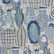 Les rêves - Collioure - Nina Campbell - NCW4300.04