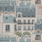 Volume VI - Les toits de paris - Manuel Canovas - 03082-01