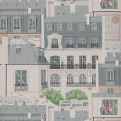 Volume VI - Les toits de paris - Manuel Canovas - 03082-02
