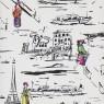 Volume VI - La parisienne 03083-01