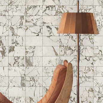 Materials by Piet Hein Eek - Marbre tiles 24,4x15,4 PHM-42