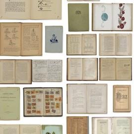 Biblioteca by Ekaterina Panikanova - EKA-07