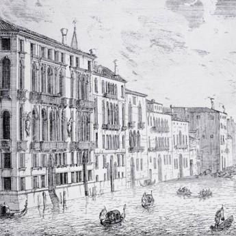 The Walls of Venice II - Grancanal