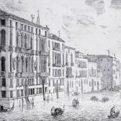 The Walls of Venice II - Grancanal - Rubelli - 23014-001