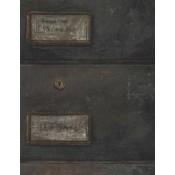 Engineer - Curator - Andrew Martin - oxidised