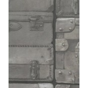 Engineer - Luggage - Andrew Martin - gunmetal