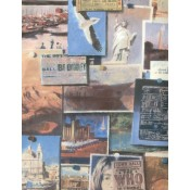 Museum - Pinboard - Andrew Martin - multi