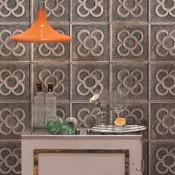 Tiles - Clover - Coordonné - 3000021