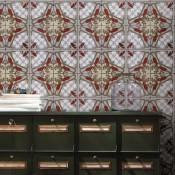 Tiles - Art deco - Coordonné - 3000011