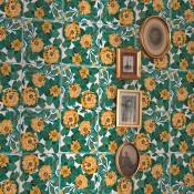 Tiles - Daisy - Coordonné - 3000022