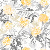 Lara Costafreda - Roses - Coordonné - 4800015