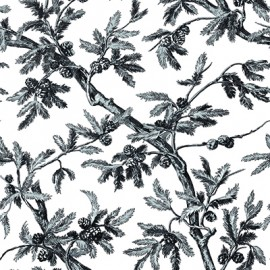 Madelaine Castaing - Branches de pin RM 006-01