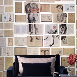 Biblioteca by Ekaterina Panikanova - EKA-04