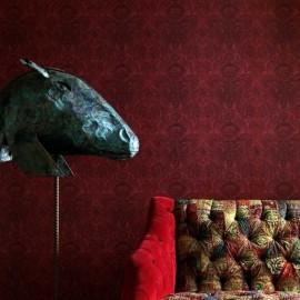 Museum - Kew red